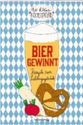 Bier gewinnt - Amélie Graef (ISBN: 9783881171373)