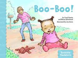 Boo-Boo! (ISBN: 9781433828751)