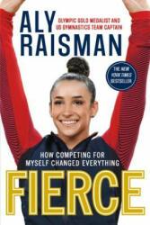 Fierce (ISBN: 9780316472685)