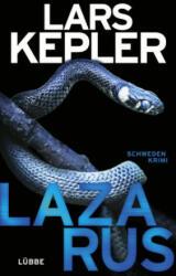 Lazarus (ISBN: 9783785726501)