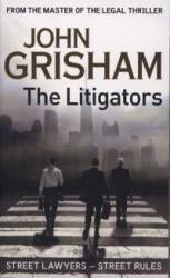 The Litigators (2012)
