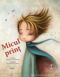 Micul print (ISBN: 9786069800157)