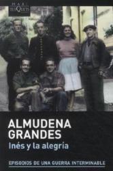 Ines Y La Alegria - Almudena Grandes (2012)