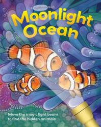Moonlight Ocean (ISBN: 9780762444861)