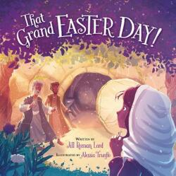 That Grand Easter Day! (ISBN: 9780824956806)