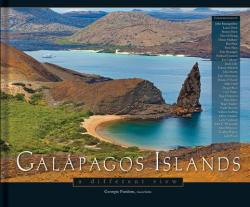 Galapagos Islands - Georgia Purdom (ISBN: 9780890517819)