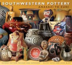 Southwestern Pottery: Anasazi to Zuni (ISBN: 9781589798618)