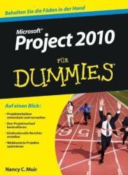 Project 2010 fr Dummies (2010)