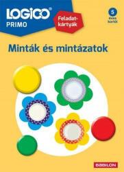 Logico Primo: Minták és mintázatok (2019)