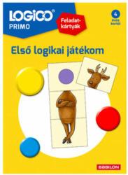 LOGICO Primo: Első logikai játékom (2019)