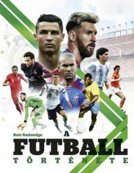 A futball története (2019)