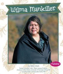 Wilma Mankiller (ISBN: 9781491405437)