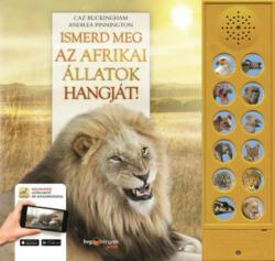 Ismerd meg az afrikai állatok hangját! (2019)