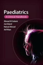 Paediatrics: A Clinical Handbook (ISBN: 9781907904851)