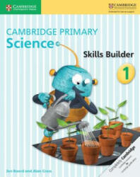 Cambridge Primary Science Skills Builder 1 (ISBN: 9781316610985)