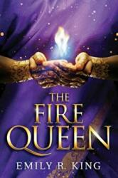 Fire Queen (ISBN: 9781611097498)