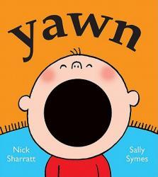Yawn (ISBN: 9780763657253)