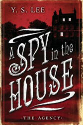 The Agency: A Spy in the House (ISBN: 9780763687489)
