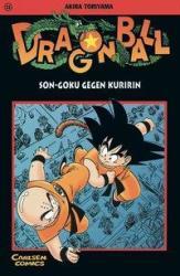 Dragon Ball 11. Son-Goku gegen Kuririn (1998)