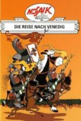 Ritter Runkel 01. Die Reise nach Venedig (1991)