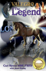 Valegro - The Legend - The Blueberry Stories - Book Six (ISBN: 9781789014488)