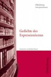 Gedichte des Expressionismus. Interpretationen (1988)