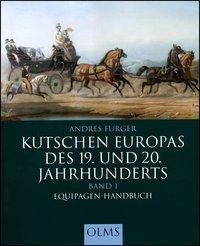 Equipagen-Handbuch - Andres Furger (2003)