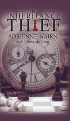 Inheritance Thief (ISBN: 9781788238120)