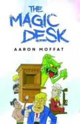Magic Desk (ISBN: 9781788300292)