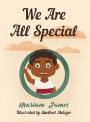 We Are All Special (ISBN: 9781528911382)
