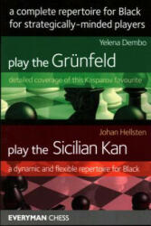 Complete Repertoire for Black for Strategically Minded Players (ISBN: 9781781944868)