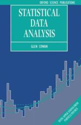 Statistical Data Analysis (ISBN: 9780198501558)