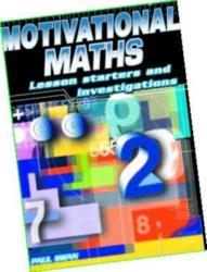 Motivational Maths (ISBN: 9781864007510)