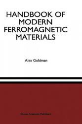 Handbook of Modern Ferromagnetic Materials (ISBN: 9780412146619)