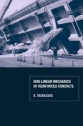 Non-Linear Mechanics of Reinforced Concrete (ISBN: 9780415271264)