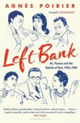 Left Bank (ISBN: 9781408857472)