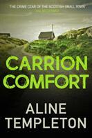 Carrion Comfort (ISBN: 9780749024154)