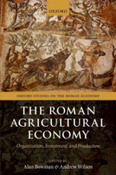 Roman Agricultural Economy (ISBN: 9780198788522)