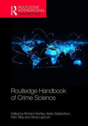 Routledge Handbook of Crime Science (ISBN: 9780415826266)