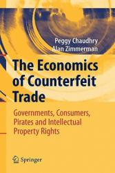 Economics of Counterfeit Trade - Peggy Chaudhry, Alan Zimmerman (2009)