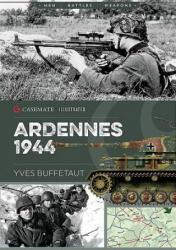 Ardennes 1944 - Yves Buffetaut (ISBN: 9781612006697)