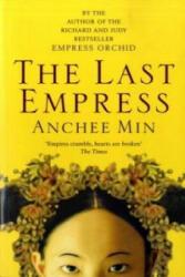 Last Empress - Anchee Min (2008)