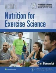 ACSM's Nutrition for Exercise Science - Acsm (ISBN: 9781496343406)