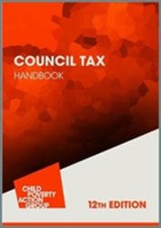 Council Tax Handbook - Alan Murdie, Paul Moorhouse (ISBN: 9781910715444)