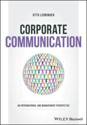 Corporate Communication - An International and Management Perspective (ISBN: 9781119471370)