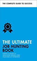 Ultimate Job Hunting Book (ISBN: 9781473683938)