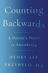 Counting Backwards - Henry Jay Przybylo (ISBN: 9780393356427)