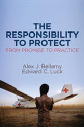 Responsibility to Protect, From Promise to Practice (ISBN: 9781509512430)
