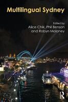 Multilingual Sydney (ISBN: 9781138592667)