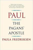 Paul - The Pagans' Apostle (ISBN: 9780300240153)